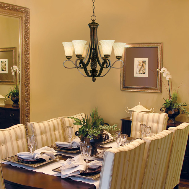 Torbellino Collection traditional-dining-room