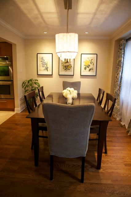 Wetherlys Dining Room Tables