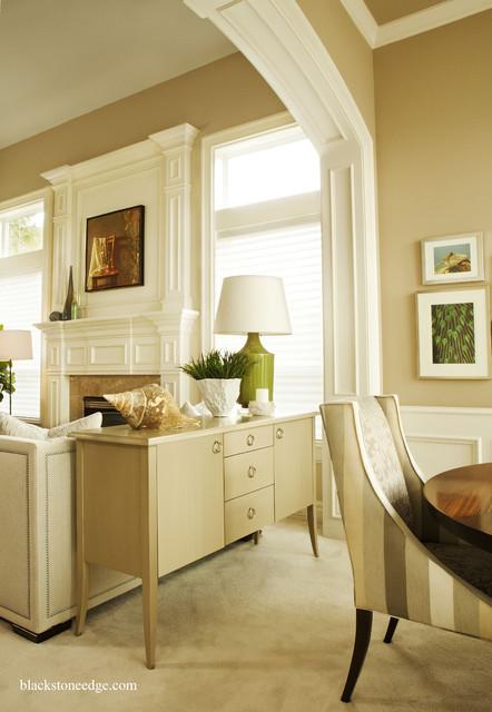 Murdock Lane - Dining Room traditional-dining-room