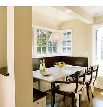 Ana Williamson Architect-Dana Avenue traditional-dining-room