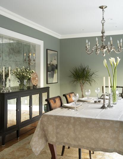 || C O B U R N - A R C H I T E C T U R E || traditional-dining-room