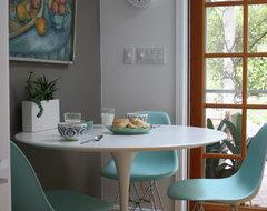 Fiorella Design transitional-dining-room