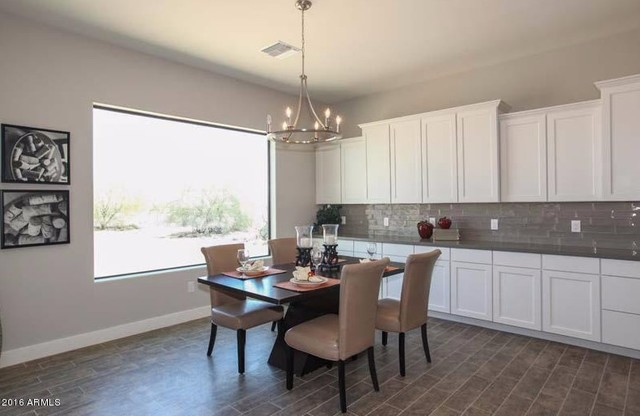 Transitional Home Mesa AZ Transitional Dining Room Phoenix By Stagin