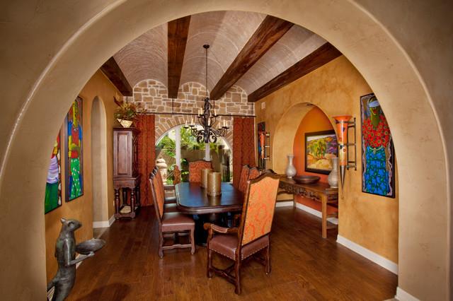 tuscan style home by jim boles custom homes