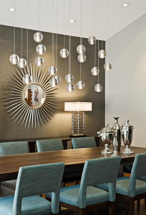 Superb Dining Room Feature Wall Ideas Part - 14: Paint Or Wall Paper On Feature Wall?