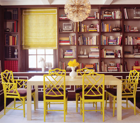 Untitled | Flickr - Photo Sharing! eclectic dining room