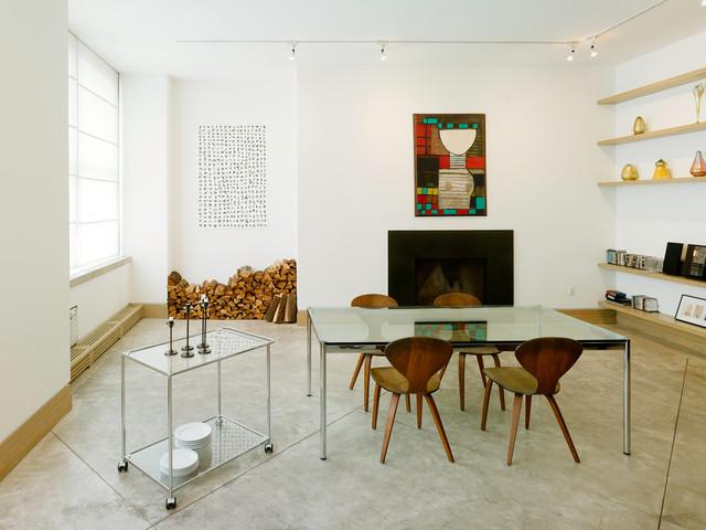Modular Dining Room : Modular Furniture Serving Cart Modular Shelving Modern Dining Room ...