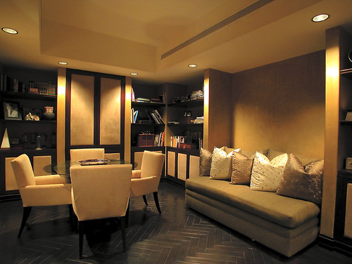 Ambient lighting design indulgences for Ambient lighting interior design