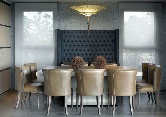 Valentina dining room contemporary dining room other - Resource furniture espana ...