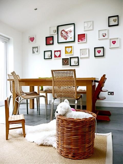 veronika eclectic-dining-room