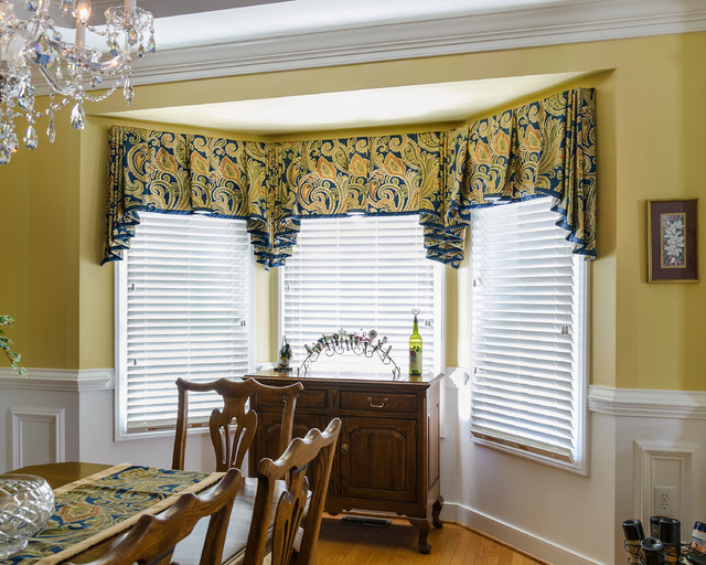 Very pretty and welcoming dining rooms traditional Pretty dining rooms