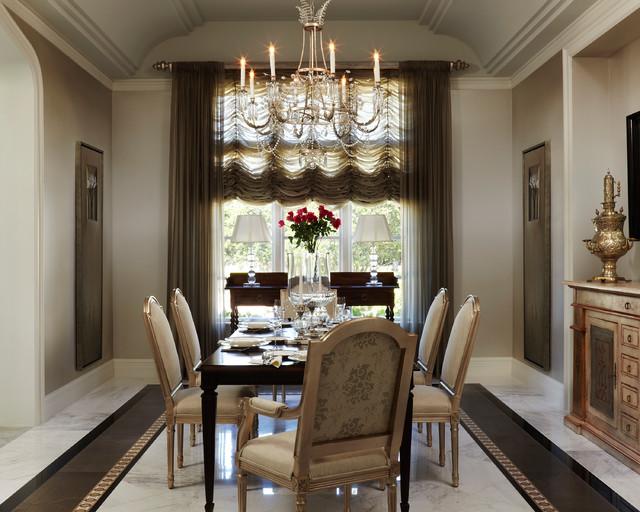 Victorian Dining Room Викторианский, Victorian Dining Room