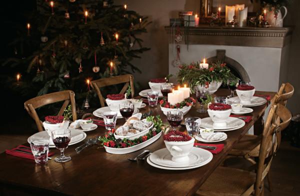 Villeroy & Boch Farmhouse Touch Relief Dinnerware ...
