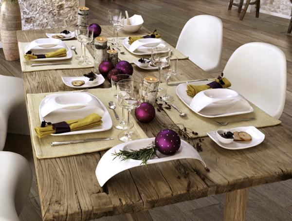 villeroy boch urban nature dinnerware modern esszimmer new york von villeroy boch. Black Bedroom Furniture Sets. Home Design Ideas