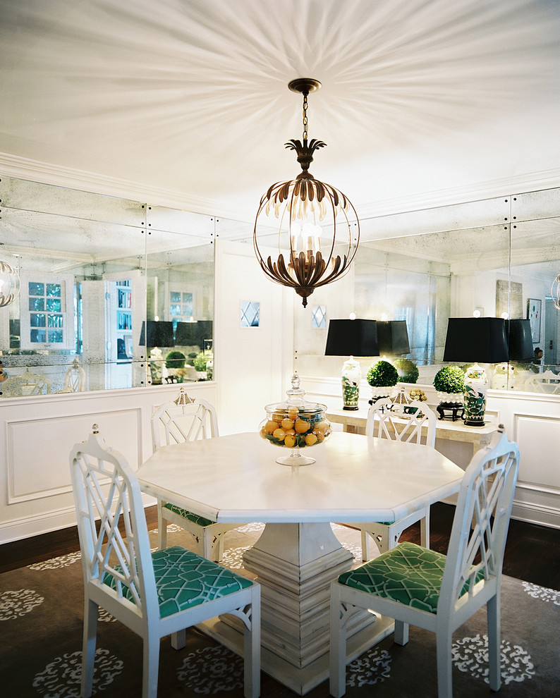 Different Dining Room Chandelier Choices that Look Chic
