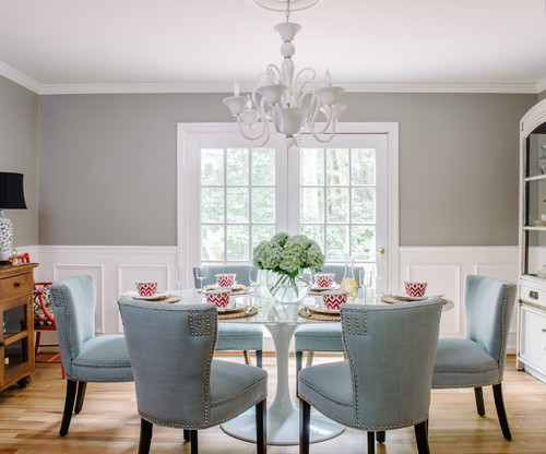 Virginia -Dining Room