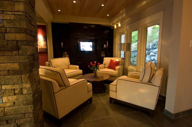Virtuosity, Living & Dining Room dining-room