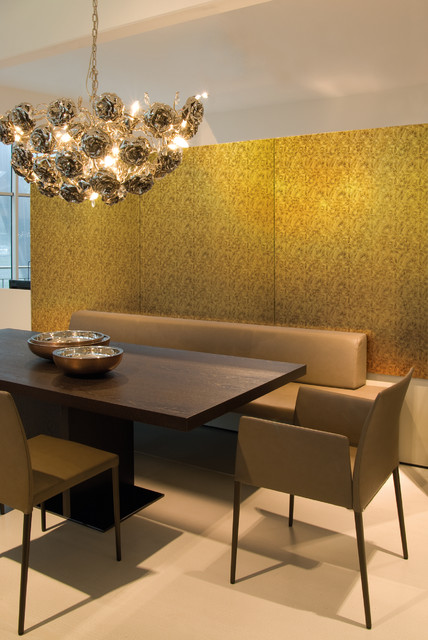 wall coverings and decorative wall panels contemporary dining room toronto by glow deco. Black Bedroom Furniture Sets. Home Design Ideas