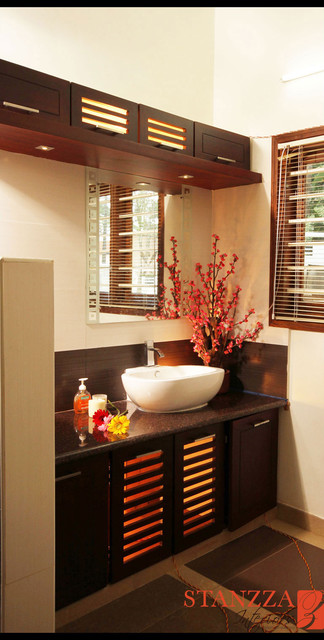 Wash Basin Design Modern Dining Room Other By