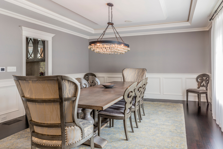 Wellesley Cliff Estates Dining Room