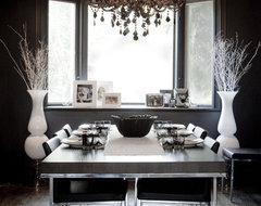West 14th Avenue eclectic-dining-room