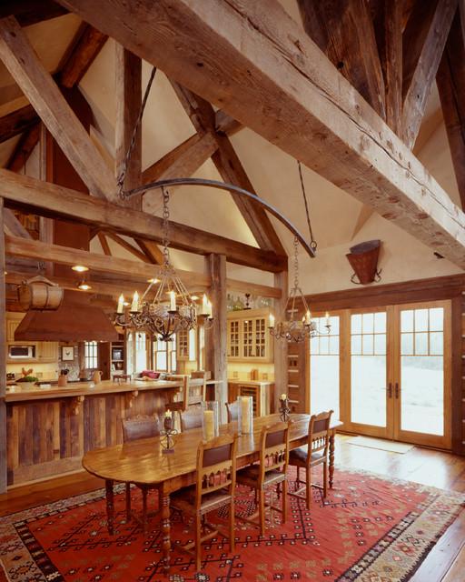 Western Homestead Ranch