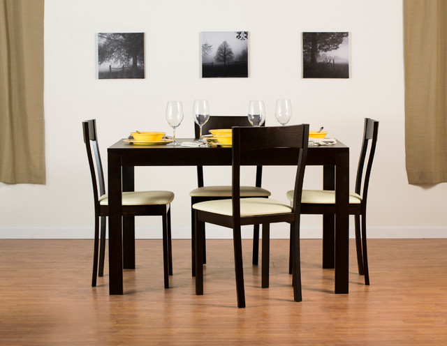 Westport 6745 Solid Beechwood Dining Collection