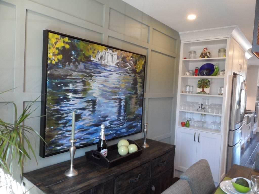 Whole Home Renovation | Oakville, ON