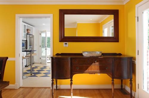 Whole house remodel, Falls Church VA