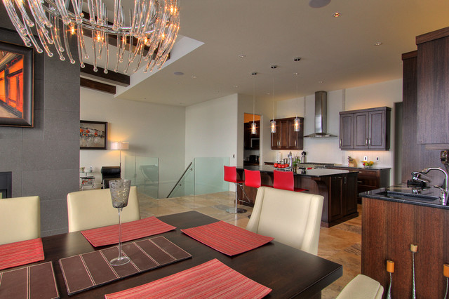 Wilden Home contemporary-dining-room