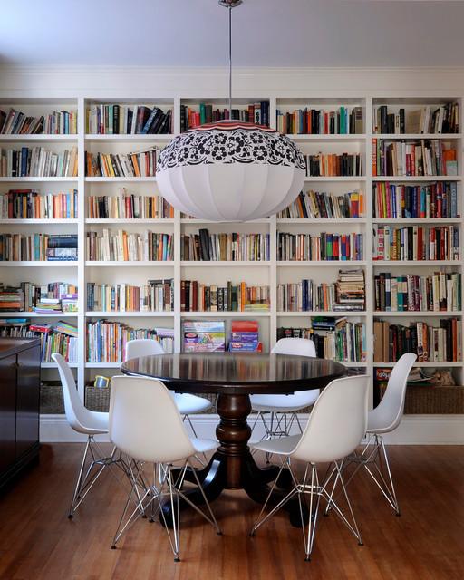 Willard transitional-dining-room