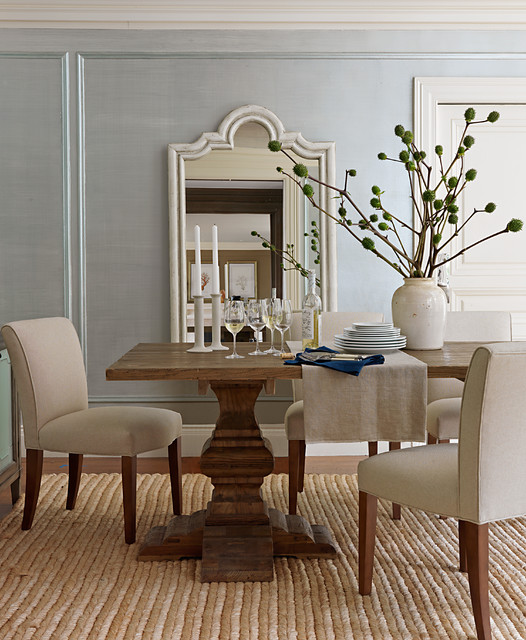 Williams-Sonoma Home traditional-dining-room