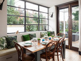 9 Ways a Banquette Could Work in Your Space (9 photos)