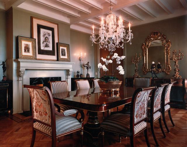 Elegant Dining Chair | Houzz