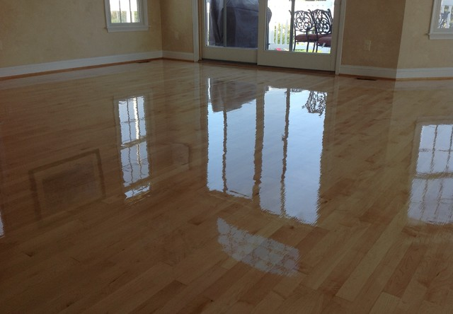 wood floor refinishing avalon nj 08202 beach style