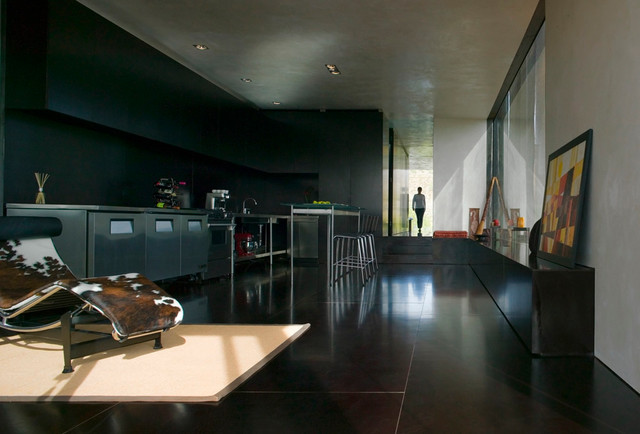 Xeros Residence modern-dining-room
