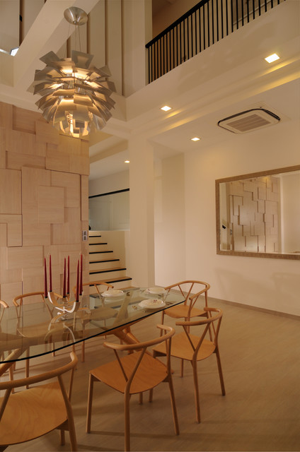 Y-Axis I.D modern-dining-room