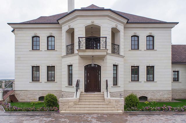 Частные дома в москве и подмосковье платный дом престарелых в рязани