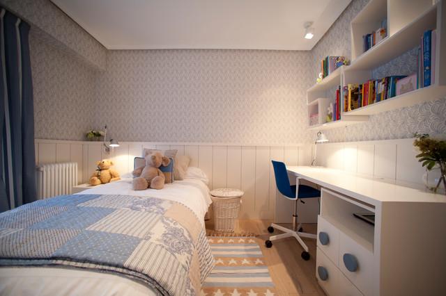 Dormitorios juveniles: 13 escritorios para empezar bien el curso 3