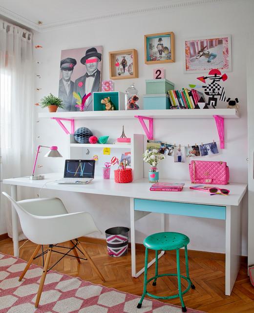 Dormitorio infantil skandinavisch kinderzimmer for Kinderzimmer skandinavisch