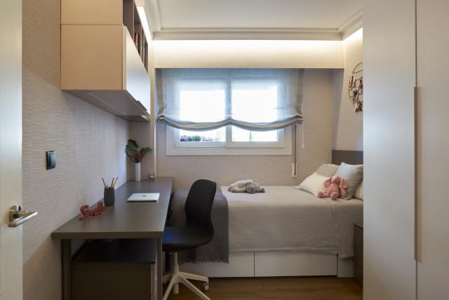 Dormitorios juveniles: 13 escritorios para empezar bien el curso 13