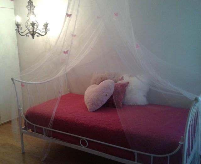 Dormitorio infantil - Dormitorios shabby chic ...