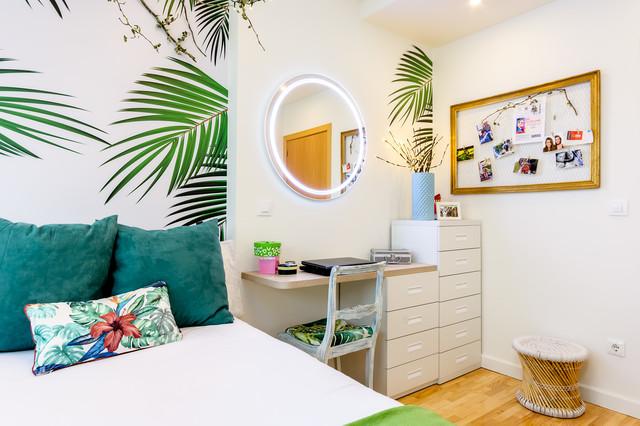 Dormitorios juveniles: 13 escritorios para empezar bien el curso 8
