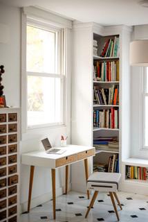Escritorio gilda desk skandinavisch kinderzimmer madrid von habitables - Kinderzimmer skandinavisch ...