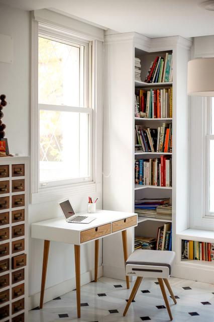 Escritorio gilda desk n rdico dormitorio infantil for Dormitorio infantil nordico