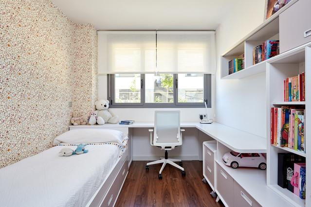 Dormitorios juveniles: 13 escritorios para empezar bien el curso 1