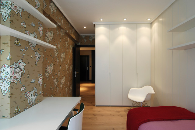 Sube susaeta interiorismo sube contract decoraci n casa - Sube interiorismo ...