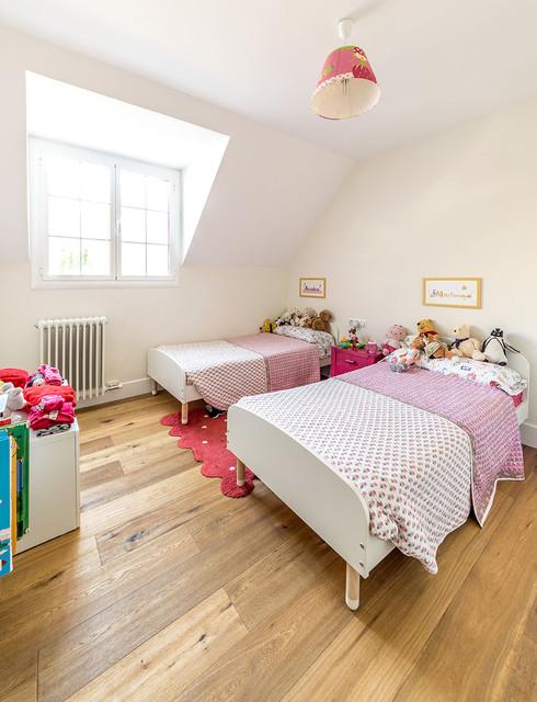 Tiana house n rdico dormitorio infantil barcelona - Dormitorios infantiles barcelona ...