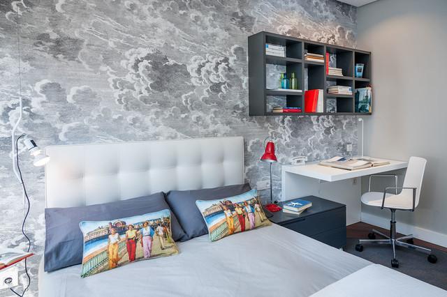 Dormitorios juveniles: 13 escritorios para empezar bien el curso 11