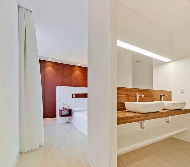 Casa f m - Houzz dormitorios ...